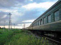 Из Харькова пустили поезд в Бердянск
