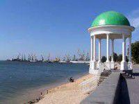 В Бердянске для маломерных судов объявили «комендантский час»