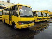 На запорожский остров пустят больше автобусов