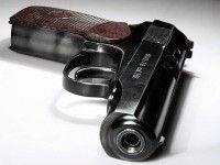 Оружие, которое во время массовых беспорядков украли из львовского горотдела, всплыло в Бердянске