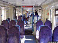 Рельсовый автобус к морю будет ездить по новому расписанию