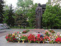В Запорожье начало войны почтят литургией