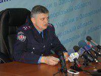 Первый замначальника МВД ловит сепаратистов на востоке