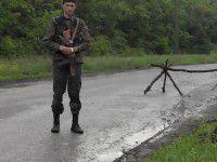 Семья погибшего бойца экипировала солдата за свой счет