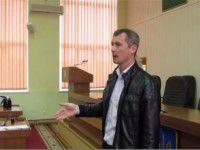 В Запорожской области депутат горсовета «косит» от военной службы