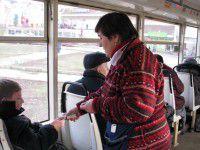 В запорожской мэрии «протащили» вопрос о подорожании электротранспорта
