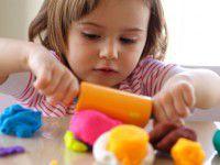 Хорошие игрушки — счастье для ребенка