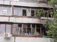 На Бородинском женщина едва не сожгла дом, уничтожая письма