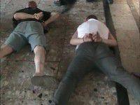 В Запорожье хотели взорвать офис журналистов и убить автомайдановца