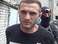 В Бердянске по подозрению в терроризме задержали луганского футболиста