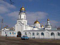 Бог с вами: Хулиганы обчистили монастырь