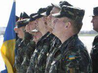 Запорожский боец получил контузию и огнестрельное ранение глаза