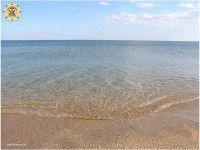 В Азовском море плавал труп молодой девушки