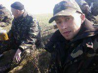 Родственники запорожского солдата не нашли его тела среди погибших