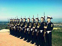 Сколько стоит Родина: курсанты, перешедшие на сторону России, получают солидную стипендию