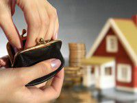«Приватбанк» оставил запорожца, воюющего в АТО, без жилья