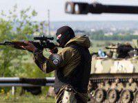 Ополченцы ЛНР напали на лагерь военных: ранены 12 запорожцев