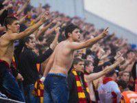 Запорожские фанаты за сутки собрали военным свыше 10000 гривен