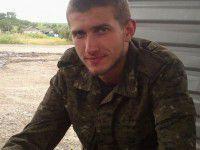 На блокпосту в зоне АТО погиб еще один запорожский солдат