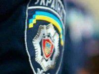 В запорожской милиции ничего не знают о похищении своего начальства