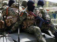Жителей Запорожской области вербовали в террористы