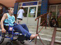 В Запорожской области восстановят военный госпиталь