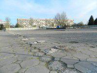 Евгений Анисимов планирует достроить фонтан на Фестивальной