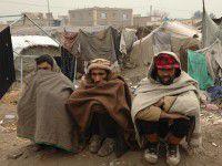 Запорожцы не хотят рисковать жизнью ради беженцев