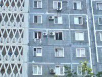 Подробности взрыва на Бабурке: брат военного попал из гранатомёта в туалет