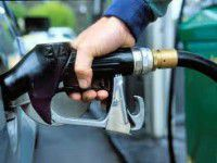 Глава области не поддался бензиновой панике