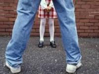 Парень совратил 8-летнюю дочку своей сестры