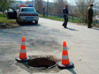 «Водоканал» заплатит запорожанке за ремонт авто