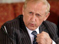 «Нет» запретам: Богуслаев продолжает военно-технические поставки в Россию