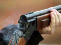 ДНРовцы отобрали у мужчины охотничье ружье