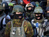 Активисты «в масках и с дубинками» будут охранять мосты