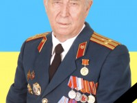 В Запорожье скончался бывший начальник пожарной службы