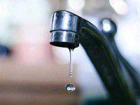 Одному из районов Запорожья перекроют холодную воду