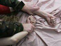 Мужчина, несколько часов насиловавший девушку, пытался скрыться в Крыму