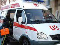 В курортный город на «скорых» привозят раненых из Мариуполя