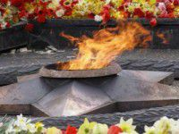Активисты предлагают прекратить подачу газа к Вечному огню
