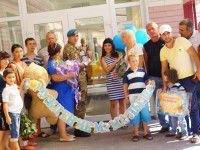Волонтеры покупают для вдовы погибшего запорожского бойца квартиру