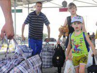 В Запорожье некуда селить беженцев