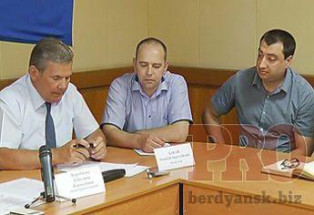 Советник Авакова раскритиковал оборону Бердянска