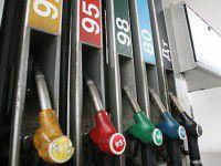 Запорожский «Водоканал» закупился бензином у Коломойского