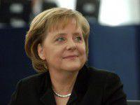 Мэр Запорожья пересказал свою беседу с Меркель