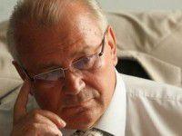 Народного депутата от ПР выставили из запорожского суда