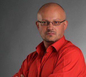 В Запорожье cотрудники СБУ хотят закрыть сайт  пророссийского журналиста (Документ)