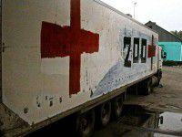 Почти два десятка «грузов 200» вывезли из запорожского морга