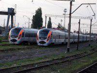 Запорожцам на заметку: дорожают билеты на поезда «Интерсити+»