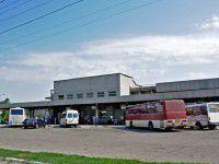 В Мелитополе двух малышек бросили на вокзале